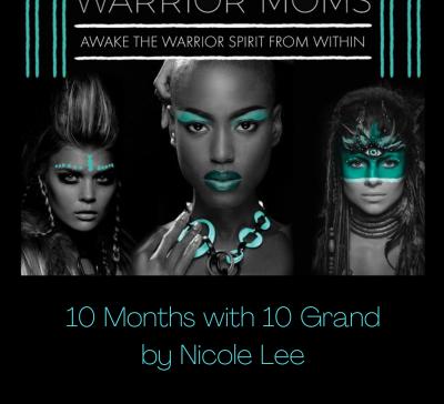 Warrior Moms-A Business Model Creation